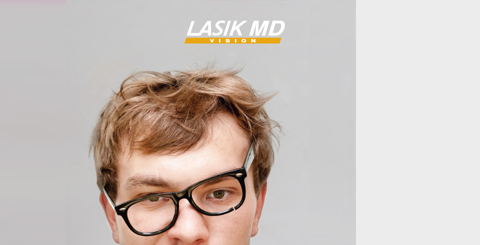 LASIK MD - Campagne marketing complète