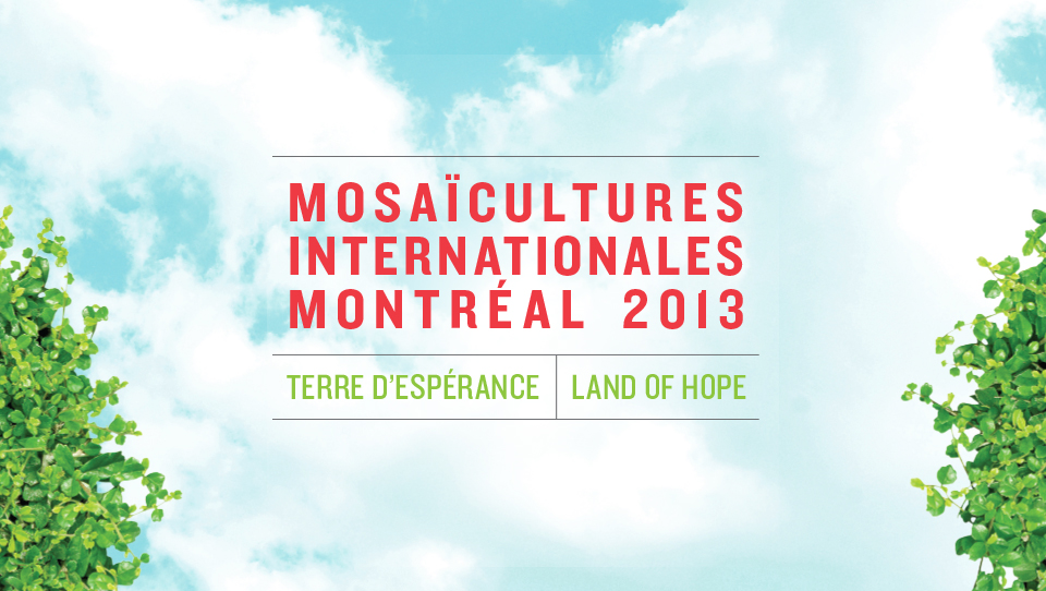 Pénéga s'illustre aux Mosaïcultures Internationales de Montréal